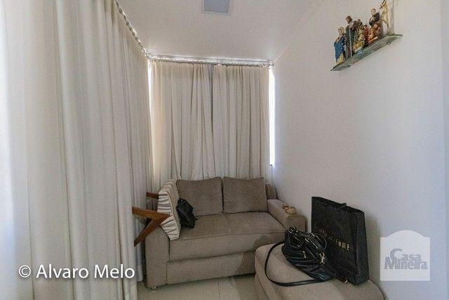 Apartamento à venda com 4 dormitórios em Dona clara, Belo horizonte cod:270494 - Foto 19