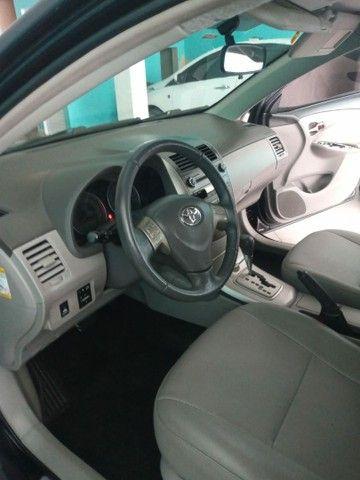 Corolla xei 2010  automático 21 ok  - Foto 3