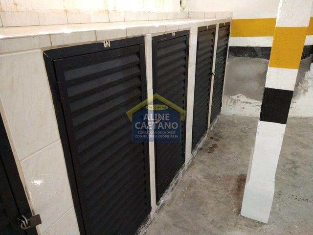 Apartamento com 2 dorms, Centro, Adamantina - R$ 23 mil, Cod: ACT1585 - Foto 11