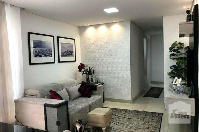 Apartamento à venda com 3 dormitórios em São luíz, Belo horizonte cod:316765