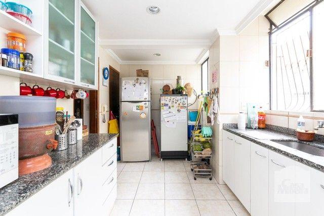 Apartamento à venda com 3 dormitórios em Salgado filho, Belo horizonte cod:246565 - Foto 10