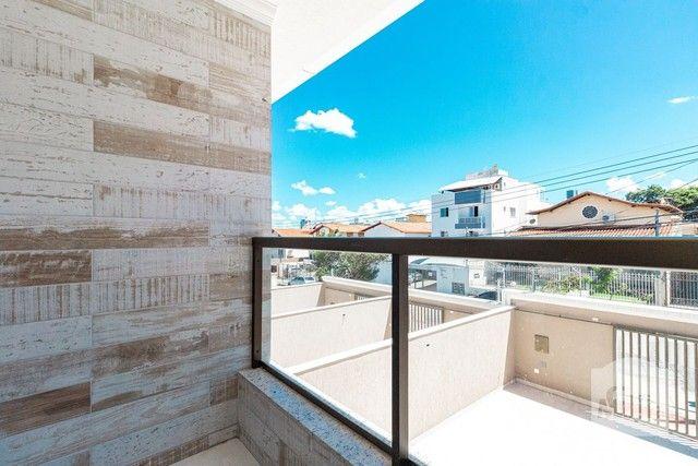 Casa à venda com 3 dormitórios em Itapoã, Belo horizonte cod:275328 - Foto 7