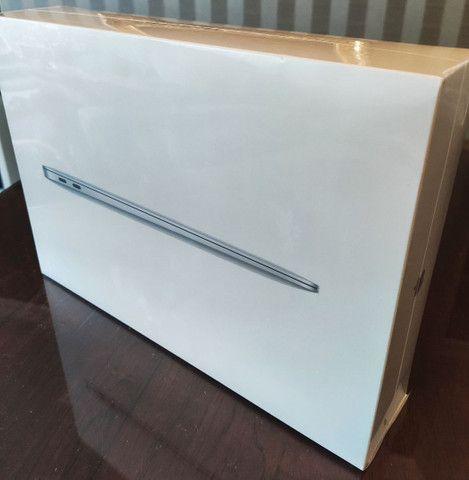 MacBook Air M1. Unico com 16GB Ram. Novo!