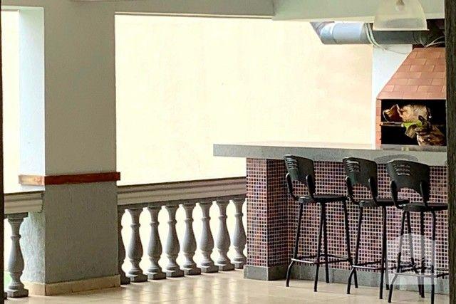 Apartamento à venda com 4 dormitórios em Vila paris, Belo horizonte cod:278794 - Foto 20