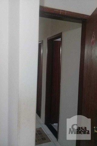 Apartamento à venda com 3 dormitórios em Dona clara, Belo horizonte cod:271411 - Foto 4