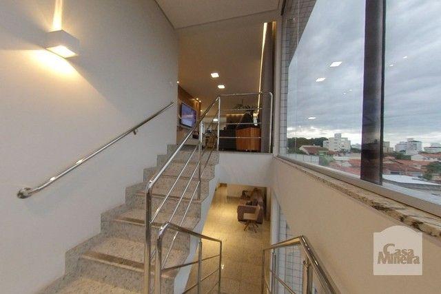 Apartamento à venda com 4 dormitórios em Santa rosa, Belo horizonte cod:275927 - Foto 16