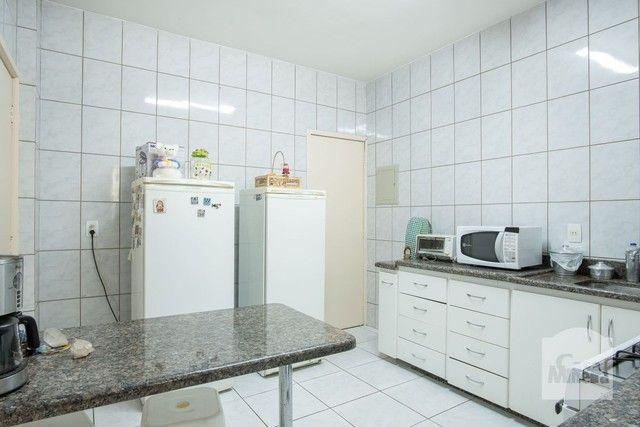Apartamento à venda com 4 dormitórios em Novo são lucas, Belo horizonte cod:107053 - Foto 12