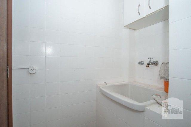 Apartamento à venda com 3 dormitórios em Lourdes, Belo horizonte cod:273927 - Foto 17