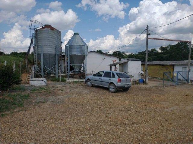 Sítio, Chácara a Venda com 12.100 m², 2 granjas com 13 mil aves cada em Porangaba - SP - Foto 20