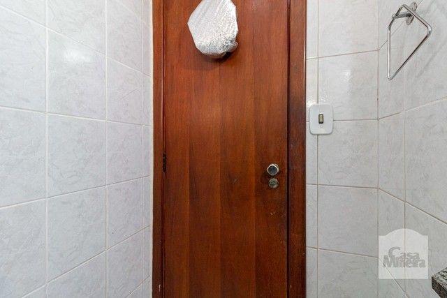 Apartamento à venda com 3 dormitórios em Castelo, Belo horizonte cod:266473 - Foto 15