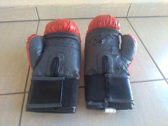 Luva boxe Everlast - Foto 2