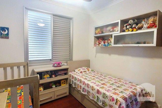 Apartamento à venda com 3 dormitórios em Coração de jesus, Belo horizonte cod:320182 - Foto 4