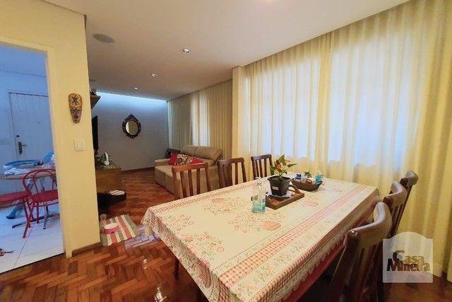 Apartamento à venda com 3 dormitórios em Ouro preto, Belo horizonte cod:277924 - Foto 3