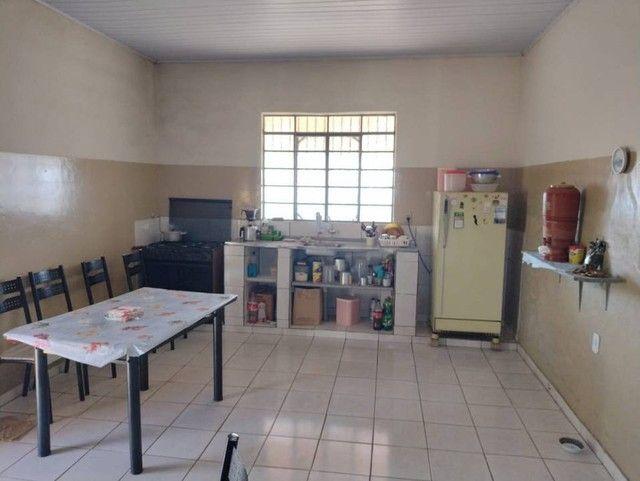 Chácara a Venda em Porangaba com 1.000m² Terreno, Área Construída 160m², com 3 quartos - Foto 8