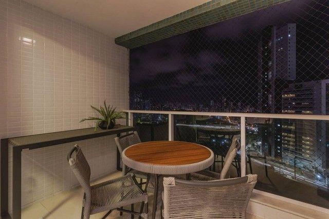 Apartamento para venda com 92 metros quadrados com 3 quartos - Foto 11