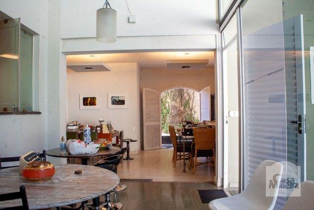 Casa à venda com 5 dormitórios em Jardim atlântico, Belo horizonte cod:315176 - Foto 16
