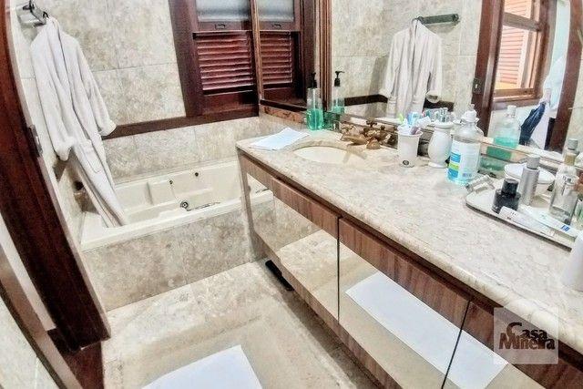Casa à venda com 5 dormitórios em São luíz, Belo horizonte cod:266884 - Foto 15