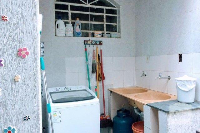 Casa à venda com 5 dormitórios em Liberdade, Belo horizonte cod:266203 - Foto 10