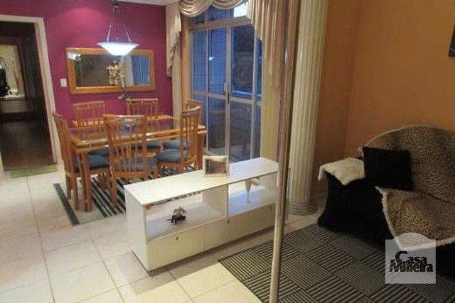 Apartamento à venda com 4 dormitórios em Santa rosa, Belo horizonte cod:15724 - Foto 19
