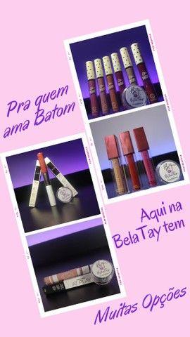 Batons Latika, Niina Secrets e Duo Glam Eudora - Foto 2