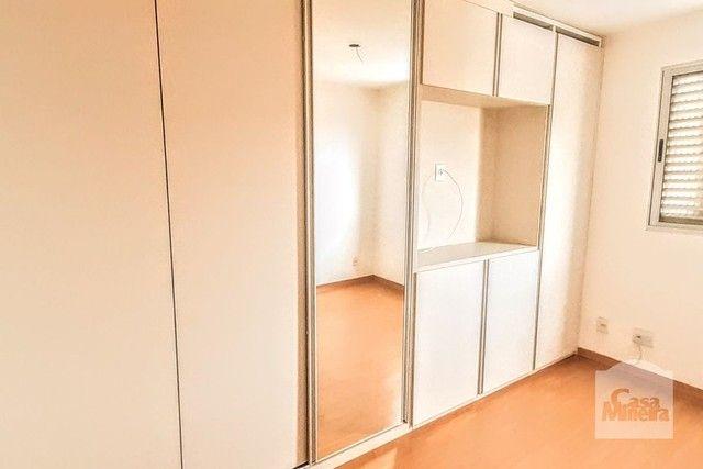 Apartamento à venda com 3 dormitórios em Paraíso, Belo horizonte cod:271760 - Foto 4