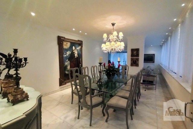 Apartamento à venda com 4 dormitórios em Santo agostinho, Belo horizonte cod:271100 - Foto 10