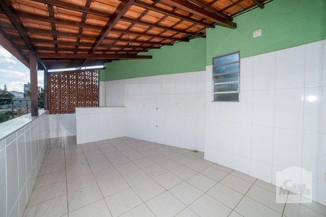 Apartamento à venda com 2 dormitórios em Santa rosa, Belo horizonte cod:320538 - Foto 15