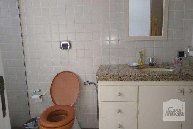 Apartamento à venda com 4 dormitórios em Santa efigênia, Belo horizonte cod:266022 - Foto 19