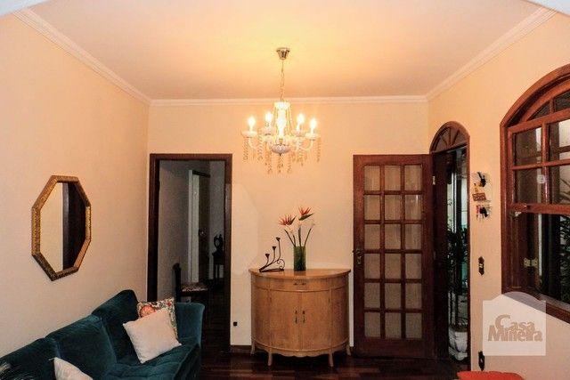 Casa à venda com 2 dormitórios em Sagrada família, Belo horizonte cod:249295 - Foto 3