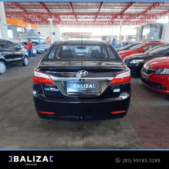 Hyundai HB20 S COMFORT PLUS 1.0 - Foto 14