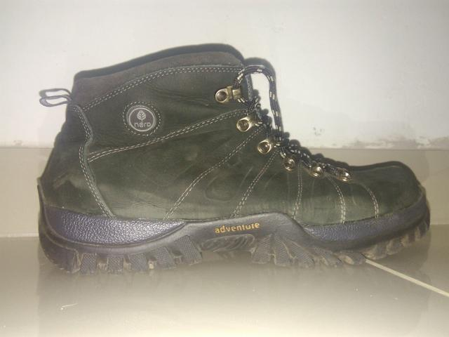 Bota nord outdoor adventure