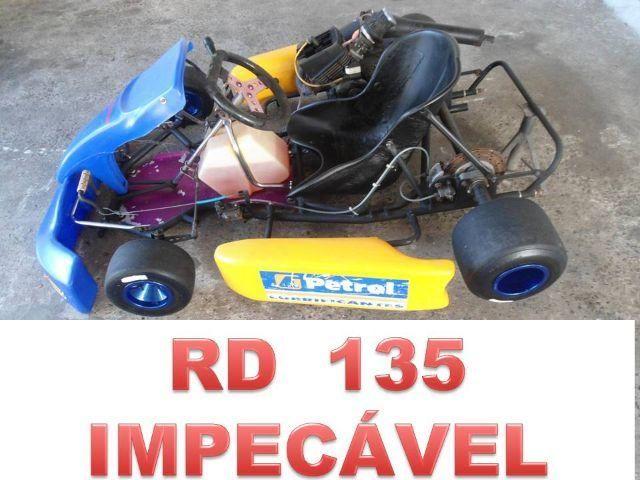 Kart RD 135