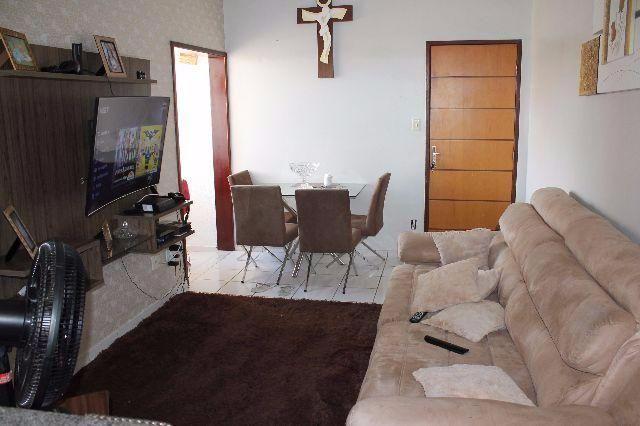 Apartamento a 1 Km da Av Litorânea