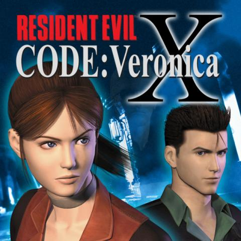 Resident evil code veronica ps4