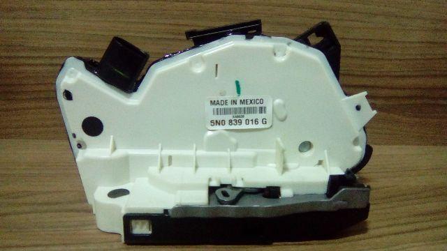 Conserto trava elétrica  fechadura  VW  Amarok  - Foto 4