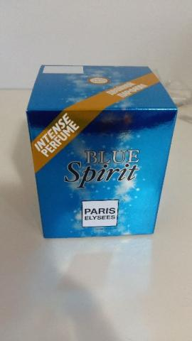 Blue spirit paris elyse (100 ml) = angel