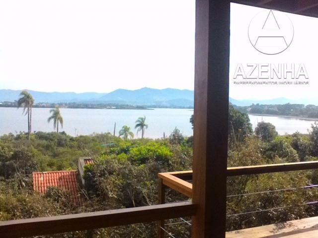 Casa à venda com 3 dormitórios em Ponta da piteira, Imbituba cod:966 - Foto 17