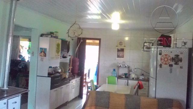 Casa à venda com 2 dormitórios em Encantada, Garopaba cod:1620 - Foto 9