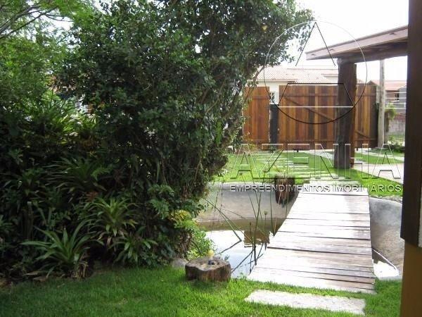 Casa à venda com 1 dormitórios em Praia de ibiraquera, Imbituba cod:691 - Foto 14