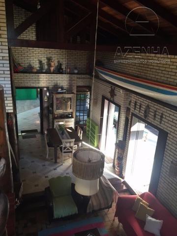 Casa à venda com 2 dormitórios em Ibiraquera, Imbituba cod:1545 - Foto 11