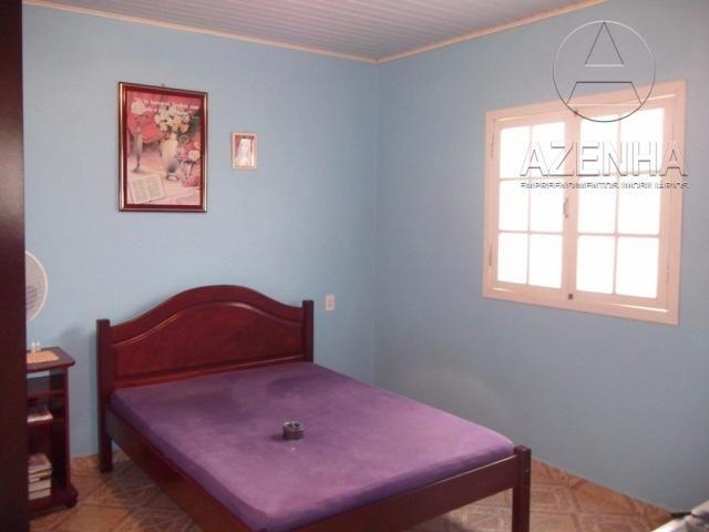 Casa à venda com 2 dormitórios em Alto arroio, Imbituba cod:704 - Foto 3