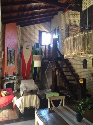 Casa à venda com 2 dormitórios em Ibiraquera, Imbituba cod:1545 - Foto 15