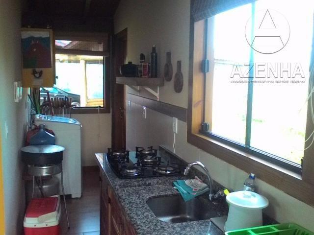 Casa à venda com 2 dormitórios em Araçatuba, Imbituba cod:1351 - Foto 17