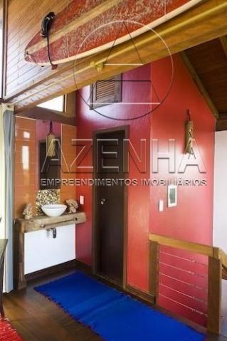 Casa à venda com 1 dormitórios em Praia de ibiraquera, Imbituba cod:691 - Foto 20