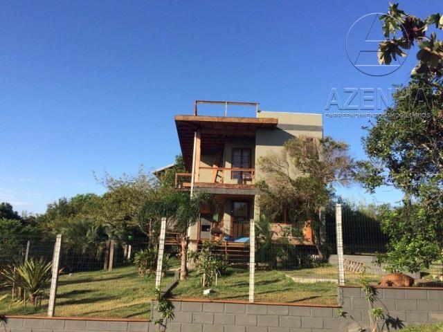 Casa à venda com 3 dormitórios em Ponta da piteira, Imbituba cod:966 - Foto 5