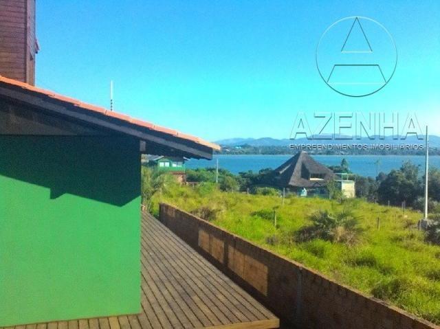 Casa à venda com 3 dormitórios em Ponta da piteira, Imbituba cod:746 - Foto 9