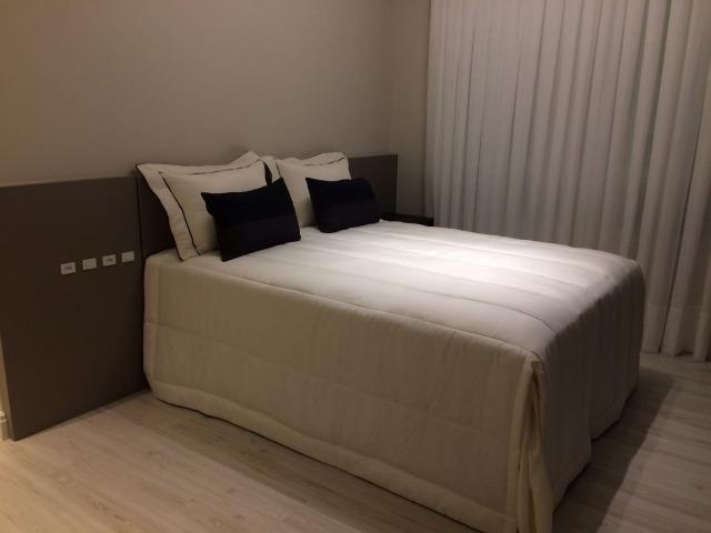 """Magnífico apartamento """"NOVO"""" 4 suítes na Avenida em Meia Praia em Itapema SC - Foto 11"""