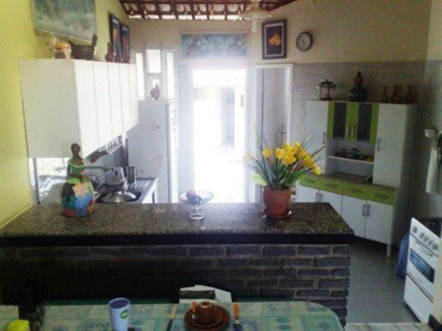 Vendo casa térrea com terreno de 1.300 m² em frente ao mar, Praia do Flamengo, Salvador - Foto 3