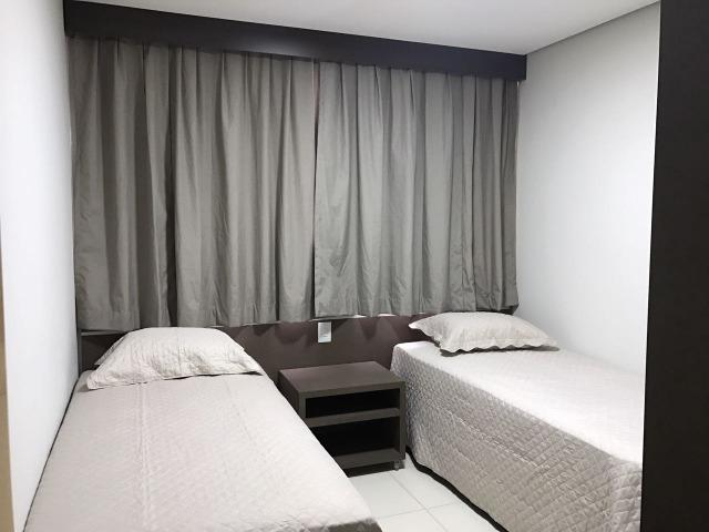 Apartamento Temporada Caldas Novas Casa da Madeira , 2 quartos - Foto 7