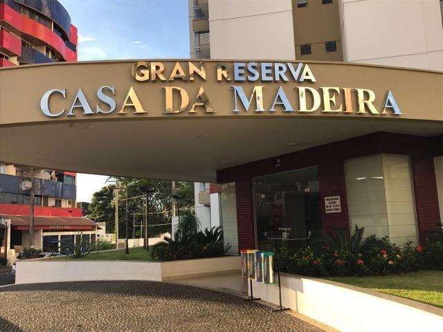 Apartamento Temporada Caldas Novas Casa da Madeira , 2 quartos